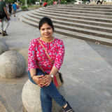 Sangeeta Maji