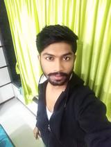 Vikesh Poojary