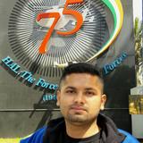 Nimesh Khulal