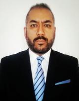 Gerardo Jesus Flores Gomez