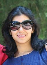 Nisha Roy