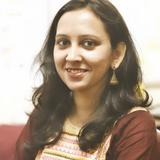 Rupasha Roy