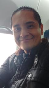 Cristobal Salgado Romero
