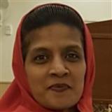 Jamila Mohammed Hussain