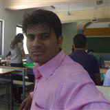 Prakash Ashok Dongardive