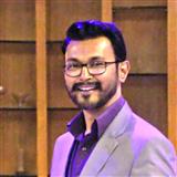 Abhishek Deb