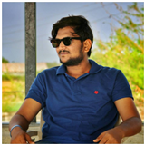 Anuj Pradeep Chaudhari