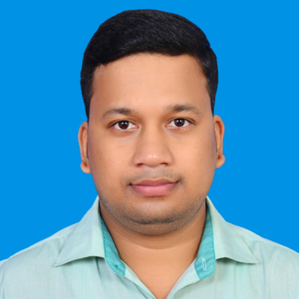 Chandan Kumar Sahoo
