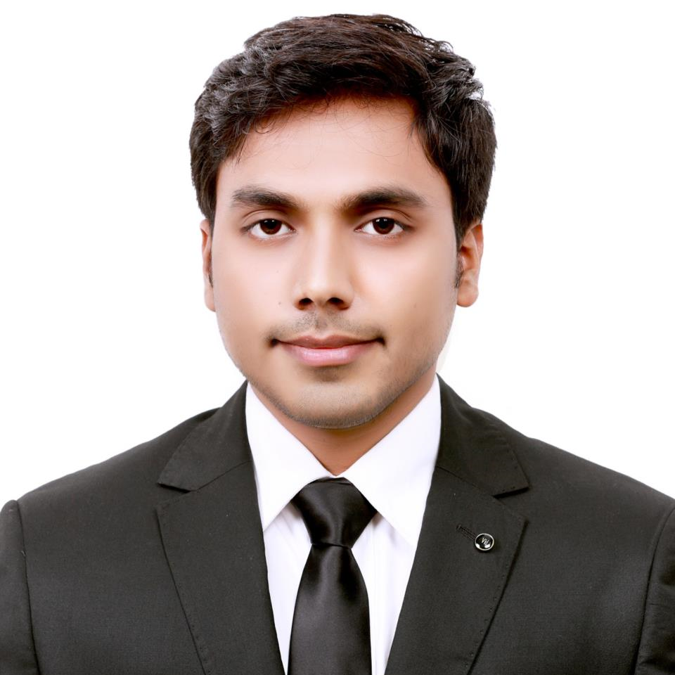 Prateek Ghodeshwar