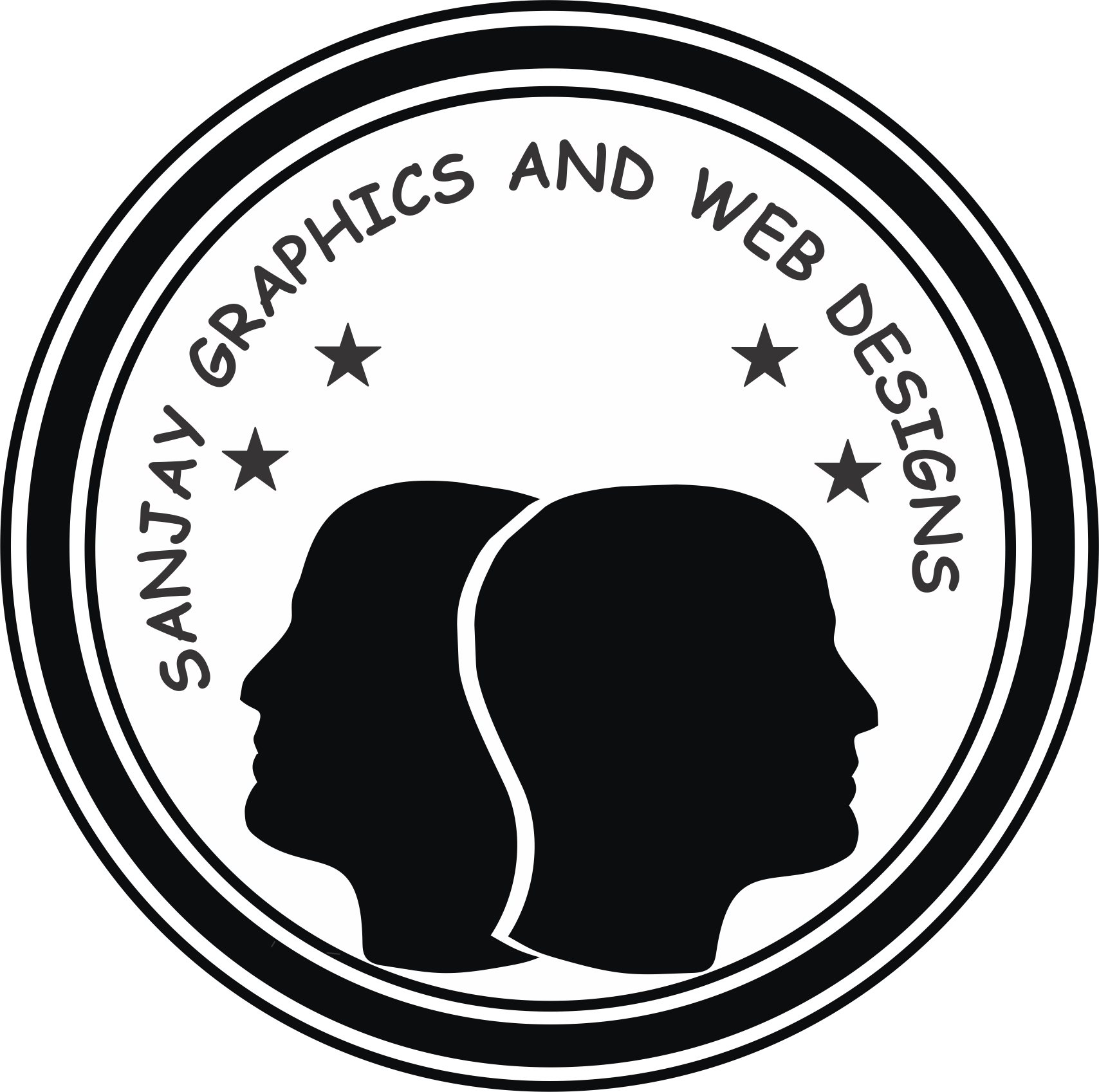 sanjay web and graphic design