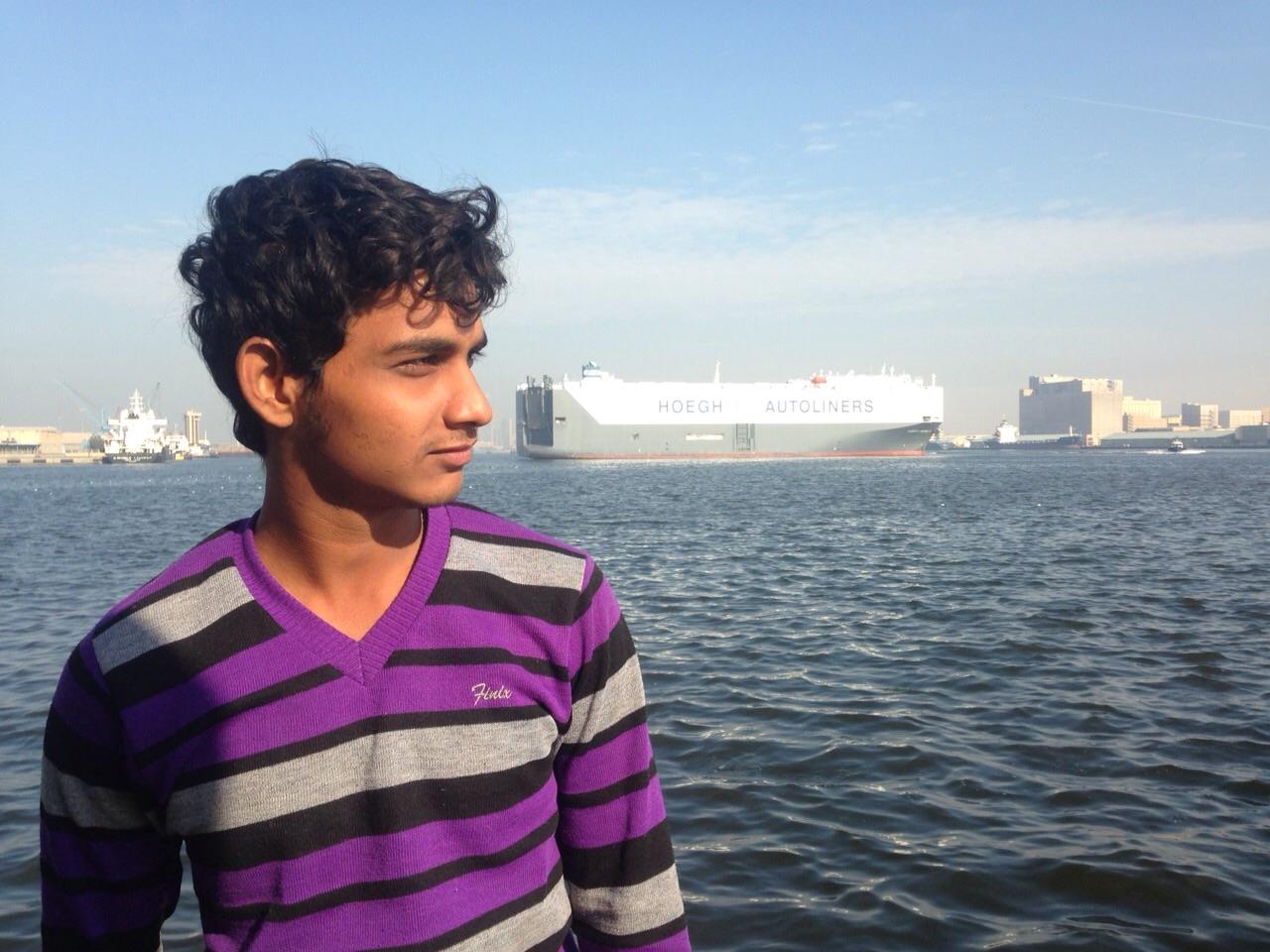 Ash-Ashuwaykh Shuwaikh Port (Kuwait)