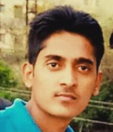 Suresh ahirwar
