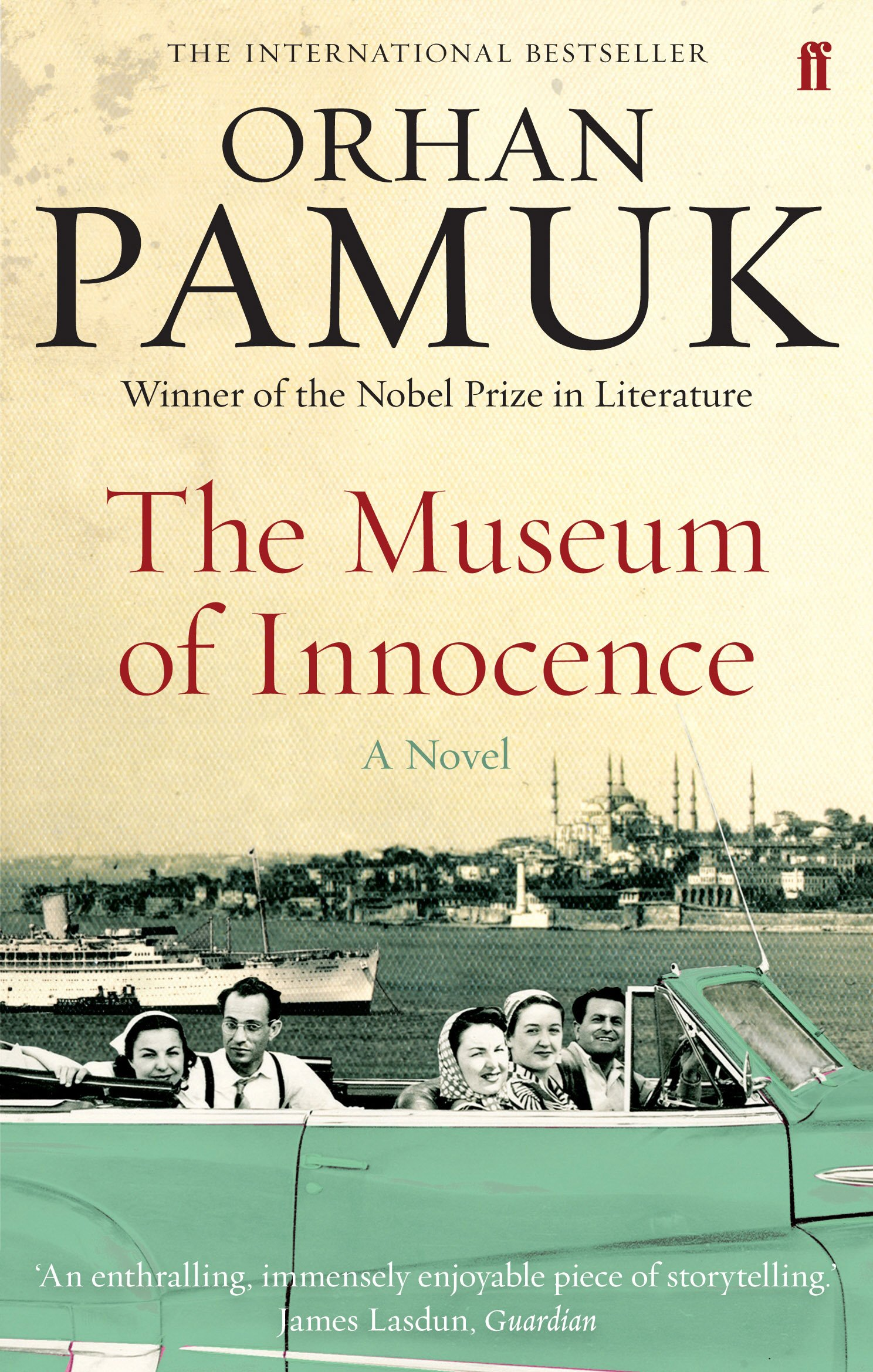 Construction of a New Museum Space: Subversion of the Conventional in Orhan Pamuk's The Museum of In