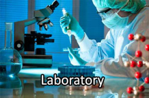 general laboratory equipments