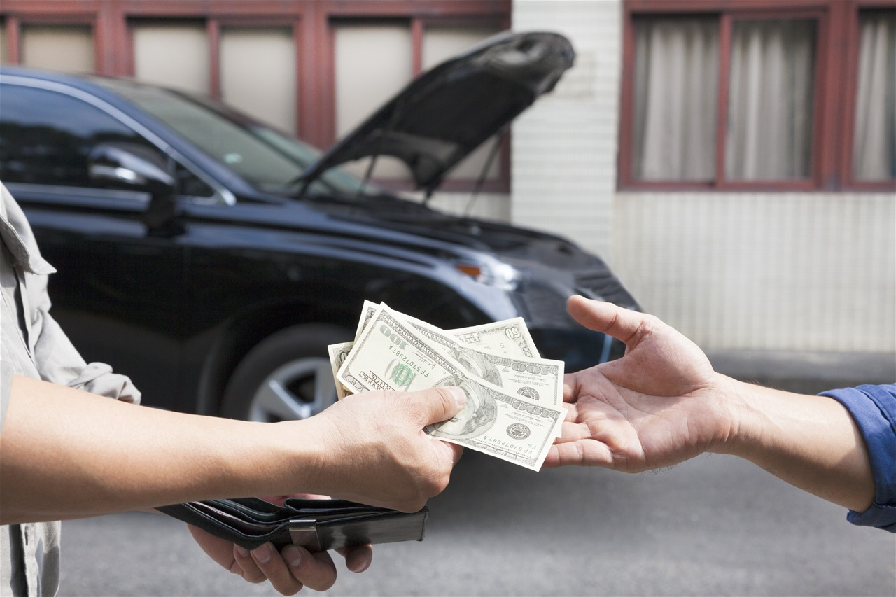 Where to Get Cash for Junk Cars