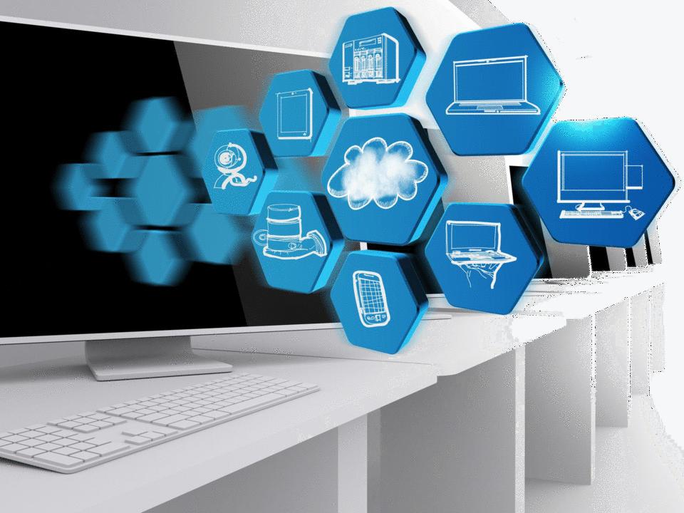 Conceptos erróneos de la Virtualización