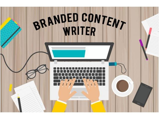 Content Write