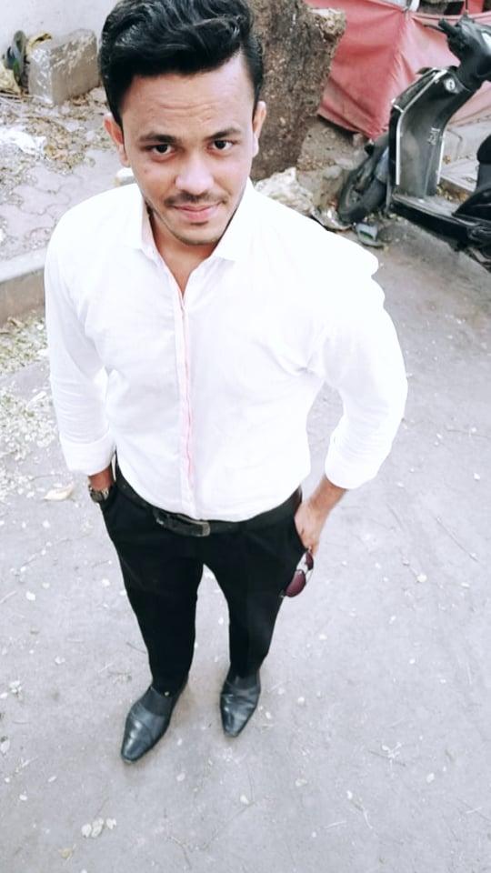 Dharmendra Kumar Sharma
