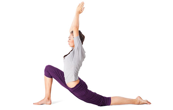 time of yoga