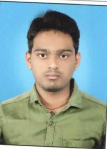 C Charan Kumar