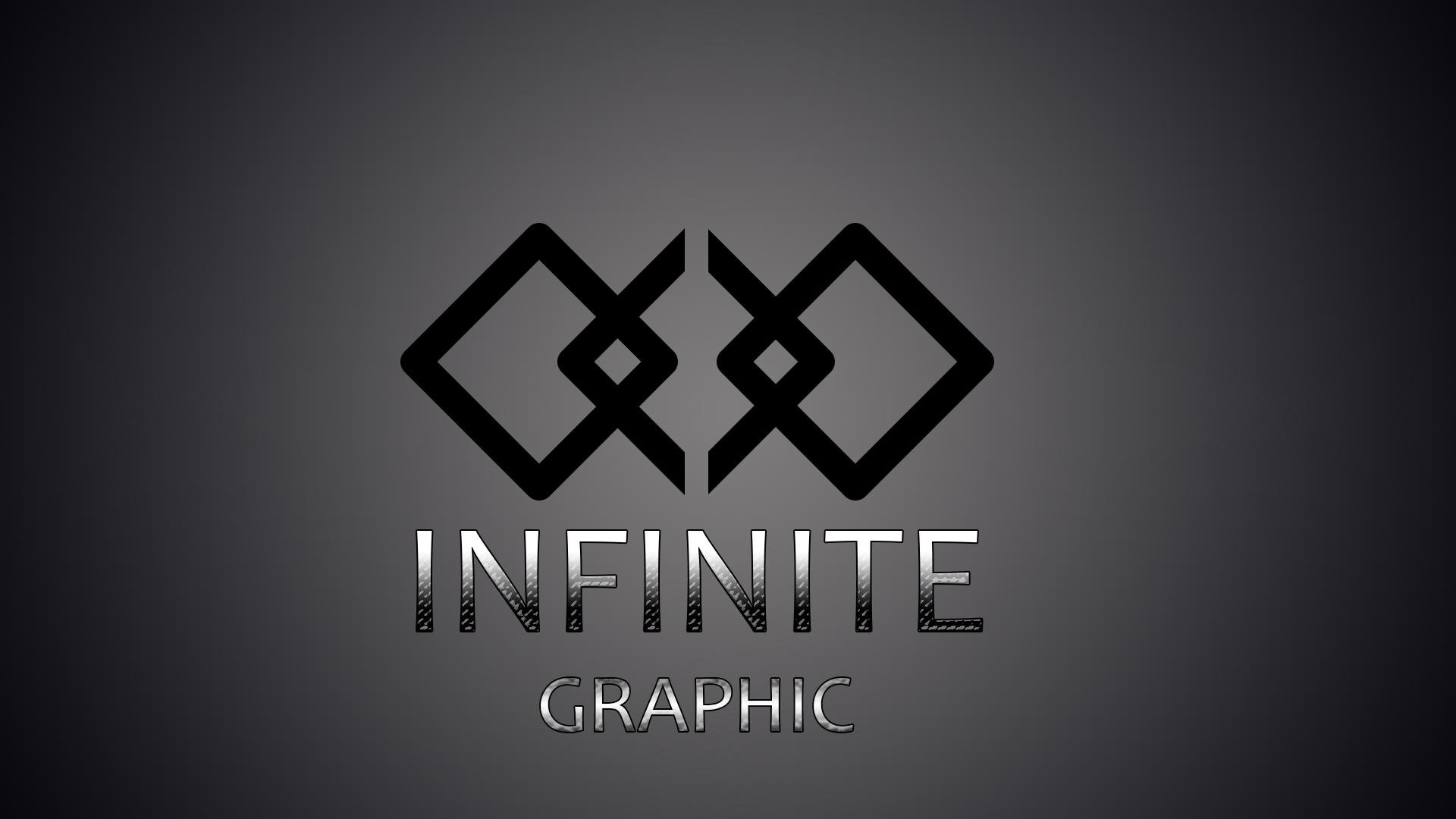 infinite graphic design