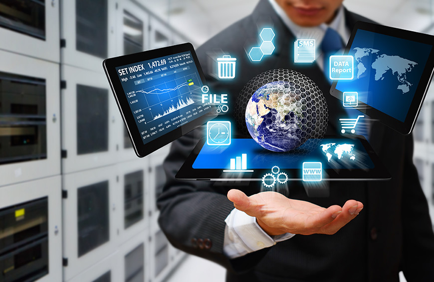 Evolución de Rol de TI en las empresas