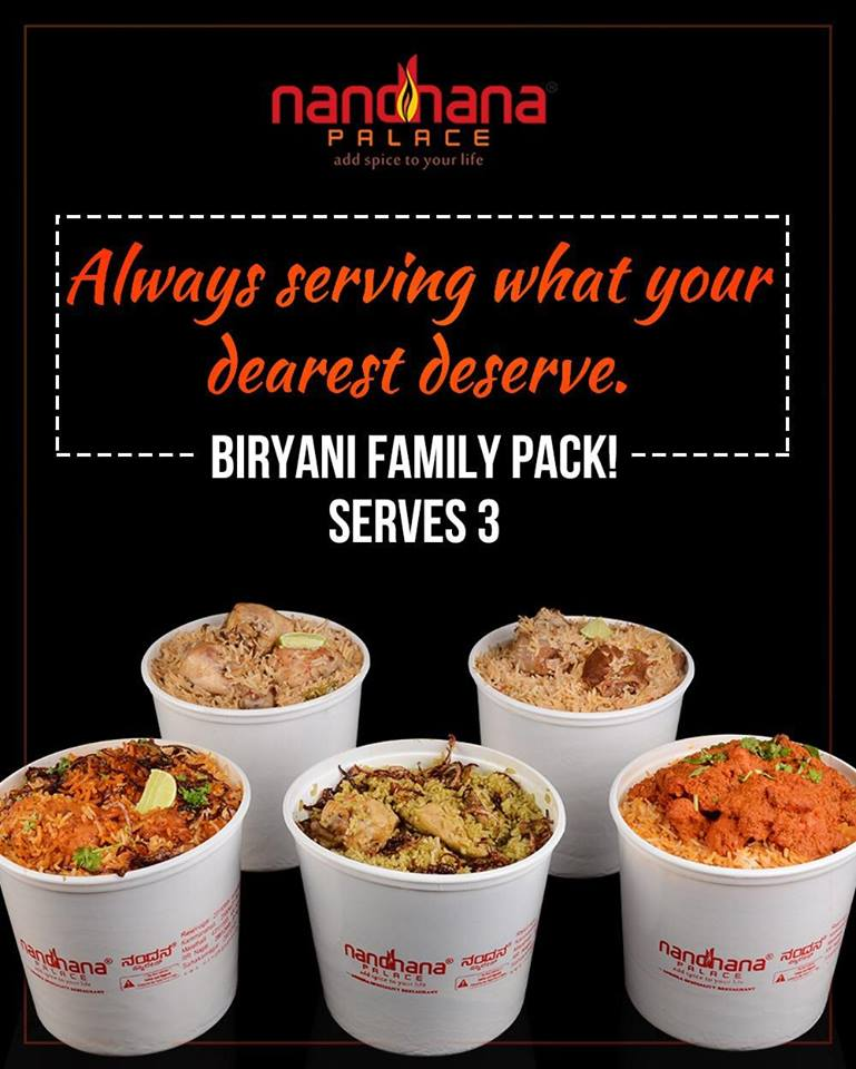 WHERE DO YOU GET THE BEST ANDHRA BIRYANI IN BANGALORE?
