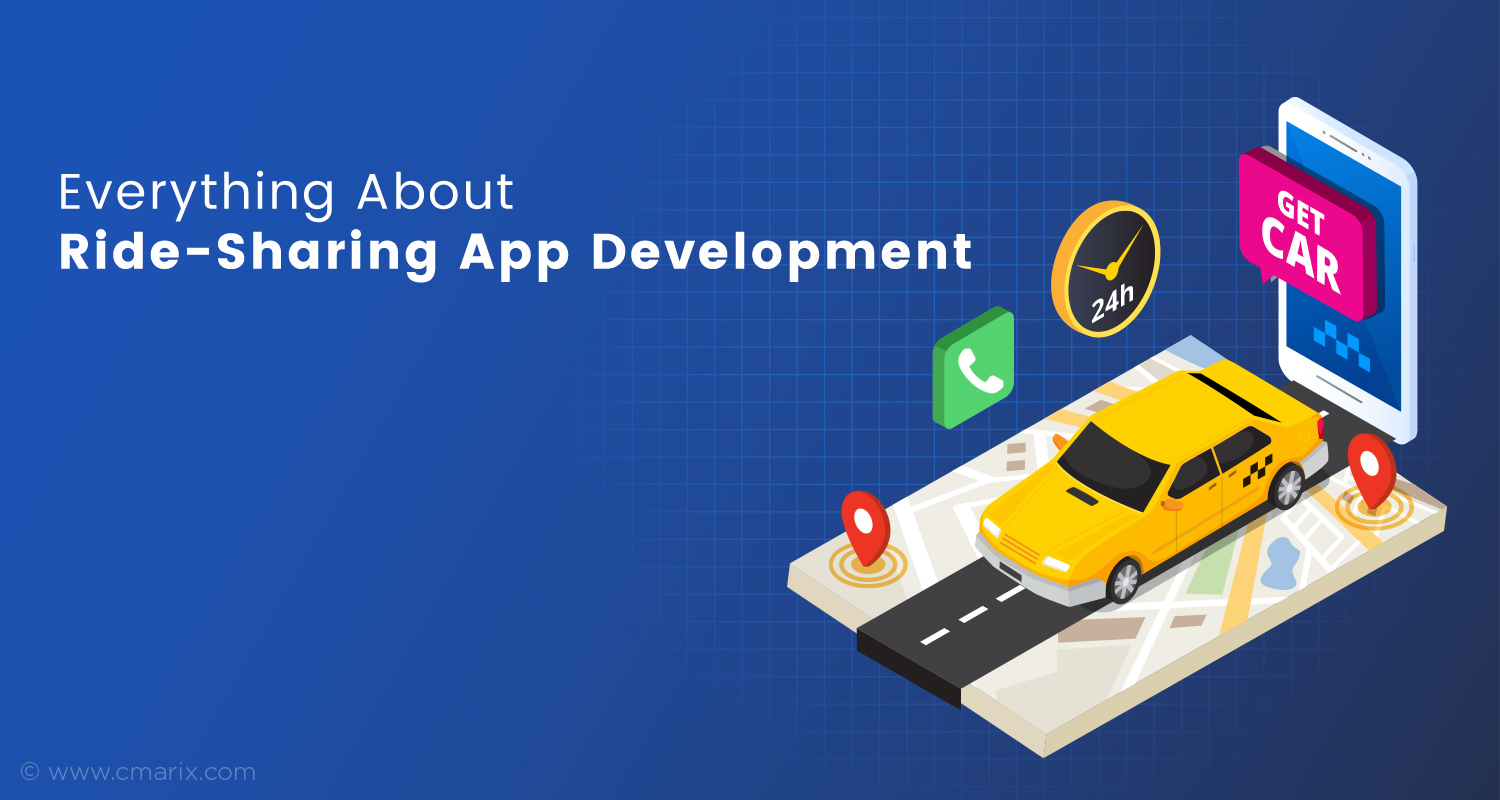 Unique Ridesharing Apps: The Possibility, Scope, Ideas and Opportunities