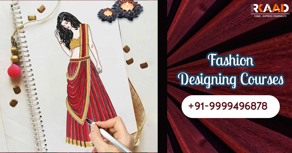 Start A Successful Career In Fashion Rk Academy Of Art And Design News And Blog
