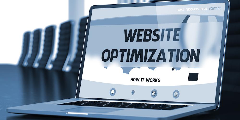 Website Speed Optimization – Image Optimization