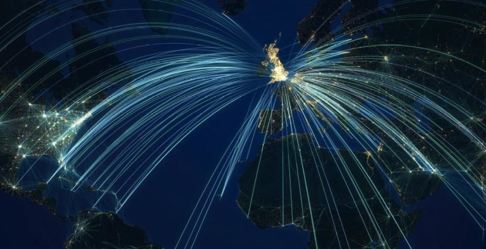 Global Britain:  A Capex review