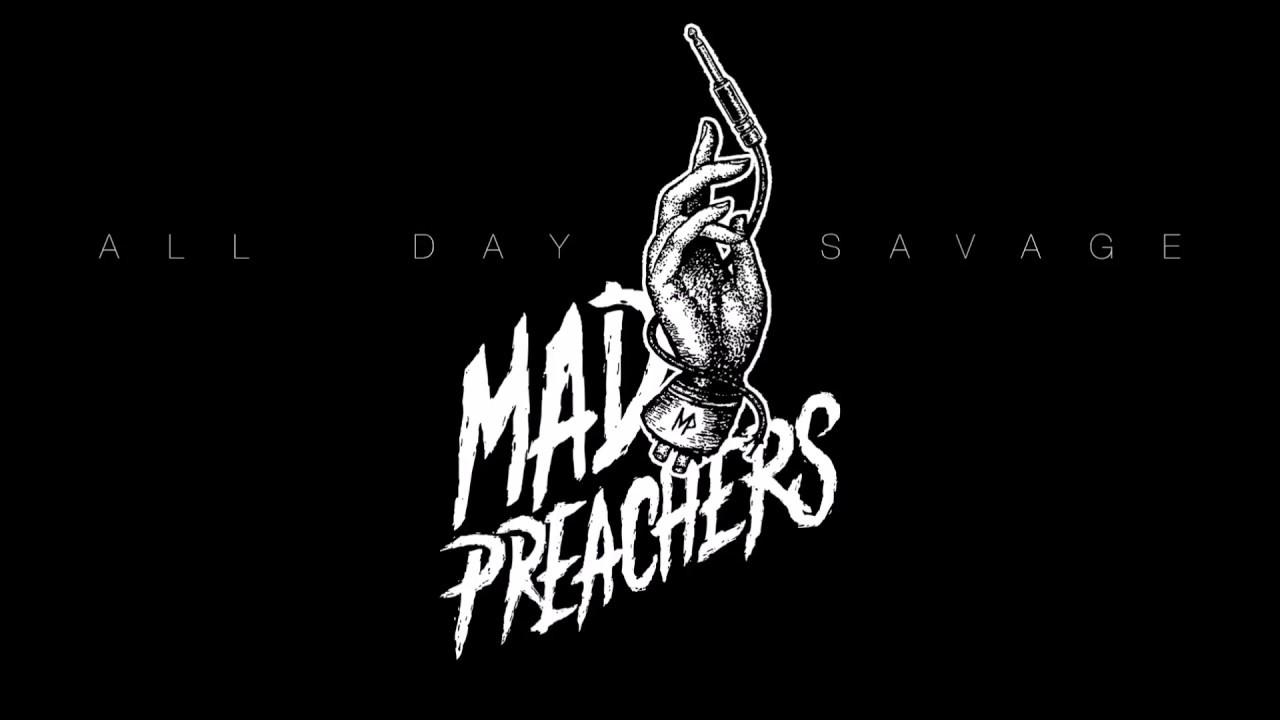 Mad preaches